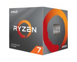 Micro. procesador amd ryzen 7 3700x 8 core 3.6ghz 32mb am4 - Imagen 1