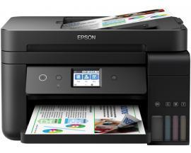 Epson EcoTank ET-4750 - Imagen 1