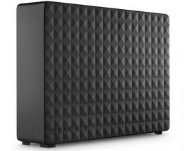 Seagate Expansion STEB8000402 disco duro externo 8000 GB Negro - Imagen 1