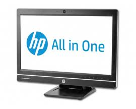HP Elite 8300 AIO Intel Core i5 3470 3.2 GHz. · 8 Gb. SO-DDR3 RAM · 500 Gb. SATA · DVD-RW · COA Windows 7 Pro actualizado a Wind