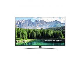 LG 65SM8600PLA TV 4K Ultra HD Smart TV Wifi Negro - Imagen 1
