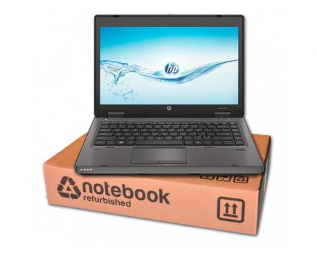 HP ProBook 6470b Intel Core i5 3320M 2.6 GHz. · 4 Gb. SO-DDR3 RAM · 320 Gb. SATA · DVD-RW · COA Windows 7 Pro · LCD 14 '' 16:9