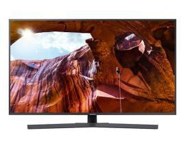 "Samsung Series 7 UE43RU7402U 109,2 cm (43"") 4K Ultra HD Smart TV Wifi Gris, Titanio - Imagen 1"