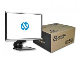 HP LA2405X Led 24 '' FullHD 16:10 · Resolución 1920x1200 · Dot pitch 0.27 mm · Respuesta 5 ms · Contraste 1000:1 · Brillo 250