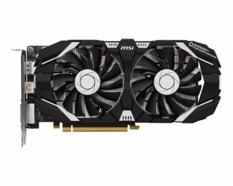 MSI 912-V328-081 tarjeta gráfica GeForce GTX 1060 3 GB GDDR5 - Imagen 1