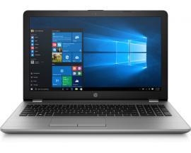 """HP 250 G6 Plata Portátil 39,6 cm (15.6"""") 1920 x 1080 Pixeles 7ª generación de procesadores Intel® Core™ i5 i5-7200U 8 GB DDR4-SD"""
