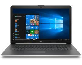 """HP 17-by0004ns Gris, Plata Portátil 43,9 cm (17.3"""") 1600 x 900 Pixeles 2,3 GHz 7ª generación de procesadores Intel® Core™ i3 i3-"""