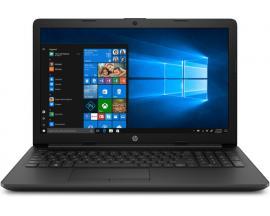 """HP 15-da1032ns Negro Portátil 39,6 cm (15.6"""") 1366 x 768 Pixeles 1,6 GHz 8ª generación de procesadores Intel® Core™ i5 i5-8265U"""