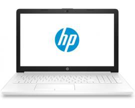 """HP 15-da0078ns Blanco Portátil 39,6 cm (15.6"""") 1366 x 768 Pixeles 1,80 GHz 8ª generación de procesadores Intel® Core™ i7 i7-8550"""