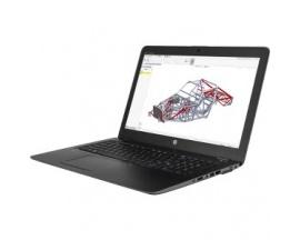 "Estación de trabajo portátil - HP ZBook 15u G4 39,6 cm (15,6"") LCD - Intel Core i7 (7th Gen) i7-7500U Dual-core (2 Core) 2,7"