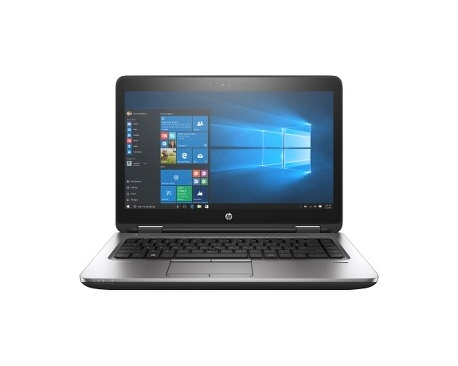 "Portátil - HP ProBook 640 G3 35,6 cm (14"") LCD - Intel Core i5 (7th Gen) i5-7200U Dual-core (2 Core) 2,50 GHz - 4 GB DDR4 SD"