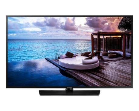 "Samsung HJ690U 139,7 cm (55"") 4K Ultra HD Smart TV Wifi Negro - Imagen 1"