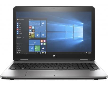 HP PROBOOK 650 G3 I5-7200U 15 4GB/500 KIT CARE 3Y U4391E SP - Imagen 1