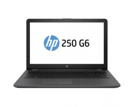 "Portátil - HP 250 G6 39,6 cm (15,6"") LCD - Intel Core i5 (7th Gen) i5-7200U Dual-core (2 Core) 2,50 GHz - 8 GB DDR4 SDRAM -"