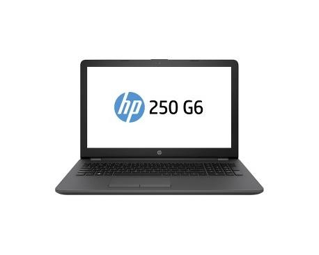 "Portátil - HP 250 G6 39,6 cm (15,6"") LCD - Intel Core i5 (7th Gen) i5-7200U Dual-core (2 Core) 2,50 GHz - 8 GB DDR4 SDRAM -"