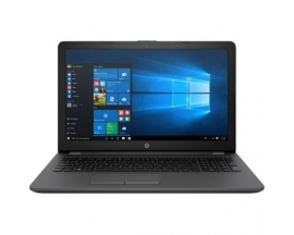 "Portátil - HP 250 G6 39,6 cm (15,6"") LCD - Intel Core i5 (7th Gen) i5-7200U Dual-core (2 Core) 2,50 GHz - 4 GB DDR4 SDRAM -"