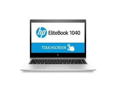 "Portátil - HP EliteBook 1040 G4 35,6 cm (14"") LCD - Intel Core i5 (7th Gen) i5-7200U Dual-core (2 Core) 2,50 GHz - 8 GB DDR4"