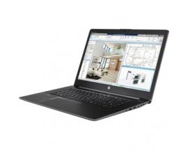 HP ZB 15S G3 E3-1505M SYST