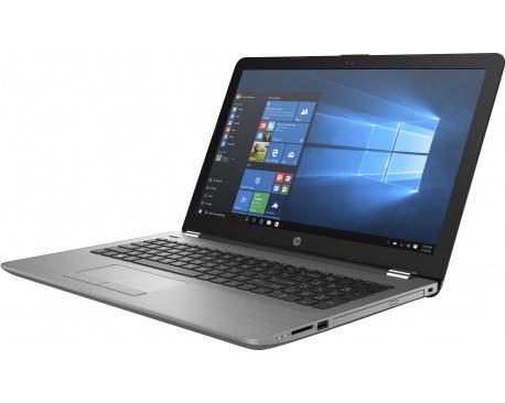 HP 250 G6 I5-7200U 15.6 8GB/1TB KIT CAREPACK 2Y U9AZ8E W10P SP - Imagen 1