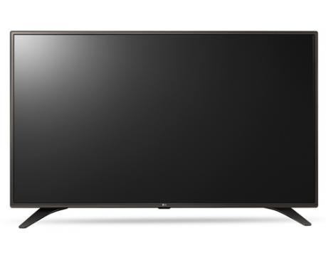 "LG 55LV340C TV 139,4 cm (54.9"") Full HD Negro - Imagen 1"