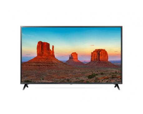 "LG 65UK6300PLB TV 165,1 cm (65"") 4K Ultra HD Smart TV Wifi Negro - Imagen 1"