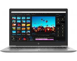 """HP ZBook 15U G5 1.80GHz i7-8550U 8ª generación de procesadores Intel® Core™ i7 15.6"""" 1920 x 1080Pixeles Gris Estación de trabajo"""