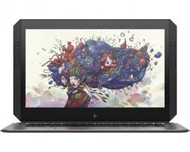 """HP ZBook X2 G4 1.90GHz i7-8650U 8ª generación de procesadores Intel® Core™ i7 14"""" 3840 x 2160Pixeles Pantalla táctil Plata Estac"""
