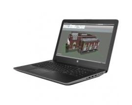 "Estación de trabajo portátil - HP ZBook 15 G3 39,6 cm (15,6"") - Intel Core i7 (6ª generación"") i7-6700HQ Quad-core (4 Co"