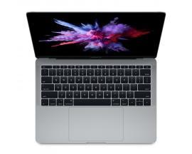 """MacBook Pro Gris Portátil 33,8 cm (13.3"""") 2560 x 1600 Pixeles 2,3 GHz 7ª generación de procesadores Intel® Core™ i5 - Imagen 1"""