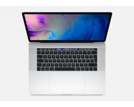 """MacBook Pro Plata Portátil 39,1 cm (15.4"""") 2880 x 1800 Pixeles 2,6 GHz 9th gen Intel® Core™ i7 - Imagen 1"""