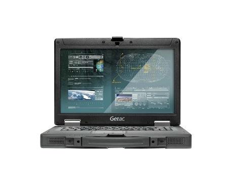 "Portátil - Getac S400 35,6 cm (14"") LCD - Intel Core i5 (4ta Gen) i5-4210M Dual-core (2 Core) 2,60 GHz - 4 GB DDR3L SDRAM -"