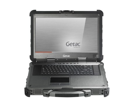 "Portátil - Getac X500-G2 39,6 cm (15,6"") LCD - Intel Core i7 (4ta Gen) i7-4810MQ Quad-core (4 Core) 2,80 GHz - 32 GB - 500 G"