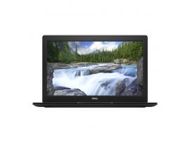 """DELL Latitude 3500 Negro Portátil 39,6 cm (15.6"""") 1920 x 1080 Pixeles 8ª generación de procesadores Intel® Core™ i5 i5-8265U 8 G"""