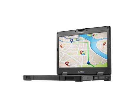 """Portátil - Getac S410 35,6 cm (14"""") LCD - Intel Core i5 (6ª generación"""") i5-6200U Dual-core (2 Core) 2,30 GHz - 8 GB DDR"""