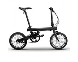Bicicleta electrica xiaomi qicycle hibrida - motor 250w - pleglabe - 14.5 kg - ordenador a bordo - Imagen 1