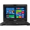 """Portátil - Getac S410 35,6 cm (14"""") LCD - Intel Core i5 (6ª generación"""") i5-6200U Dual-core (2 Core) 2,30 GHz - 4 GB LPD"""