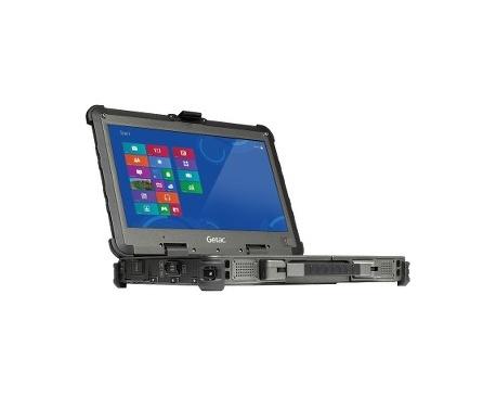 "Portátil - Getac X500-G2 39,6 cm (15,6"") LCD - Intel Core i5 (4ta Gen) i5-4310M Dual-core (2 Core) 2,70 GHz - 8 GB DDR3 SDRA"