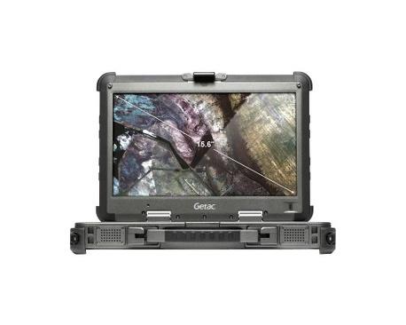"Portátil - Getac X500 G2 39,6 cm (15,6"") LCD - Intel Core i5 (4ta Gen) i5-4310M Dual-core (2 Core) 2,70 GHz - 8 GB DDR3 SDRA"