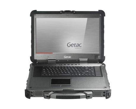 "Portátil - Getac X500 G2 39,6 cm (15,6"") Pantalla Táctil LCD - Intel Core i5 (4ta Gen) i5-4310M Dual-core (2 Core) 2,70 GHz"