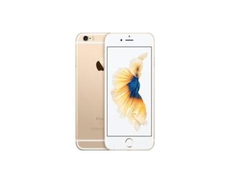 "Telefono movil smartphone apple iphone 6s 64 gb / gold / 4.7"" / reacondicionado/ refurbish - Imagen 1"