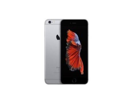 "Telefono movil smartphone apple iphone 6s plus 64gb / space gray / 5.5"" / reacondicionado/ refurbish - Imagen 1"