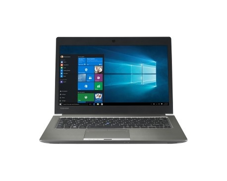 "Ultrabook - Toshiba Portege Z30-C-16P 33,8 cm (13,3"") LCD - Intel Core i7 (6ª generación"") i7-6500U Dual-core (2 Core) 2"