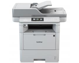 Multifuncion brother laser monocromo mfc - l6800dw fax -  a4 -  46ppm -  512mb -  usb -  red -  wifi -  duplex todas las funcion