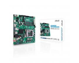 Placa base asus intel prime h310t r 2.0 socket 1151 ddr4x4 2666mhz max 32gb hdmi display port thin mini itx - Imagen 1