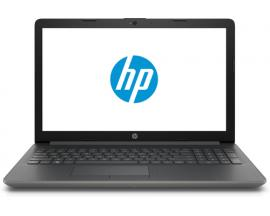 """HP 15-da0013ns Gris, Plata Portátil 39,6 cm (15.6"""") 1366 x 768 Pixeles 7ª generación de procesadores Intel® Core™ i3 i3-7020U 4"""