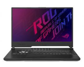 "ASUS ROG Strix G731GT-AU008 Negro Portátil 43,9 cm (17.3"") 1920 x 1080 Pixeles 9th gen Intel® Core™ i7 i7-9750H 8 GB DDR4-SDRAM"