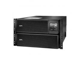 APC Smart-UPS SRT sistema de alimentación ininterrumpida (UPS) Doble conversión (en línea) 10000 VA 10000 W 7 salidas AC - Image