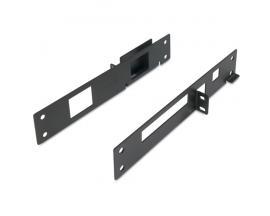 APC Analog CAT5/IP KVM Bracket Set for Rack LCD Monitor Keyboard Mouse - Imagen 1
