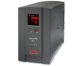 APC Back-UPS RS 1500VA sistema de alimentación ininterrumpida (UPS) 865 W - Imagen 1