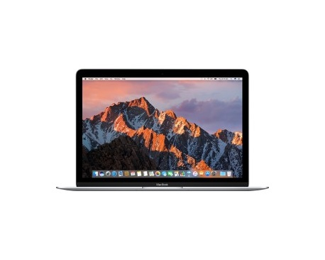 12IN MACBOOK: 1.2GHZ DUALCORE M3 256GB - SILVER IN - Imagen 1